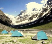 Hampta Pass Trek2